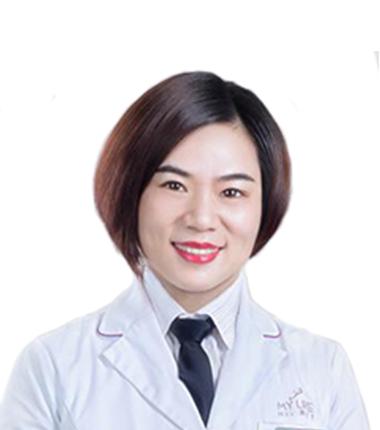美莱祛斑医生张传香