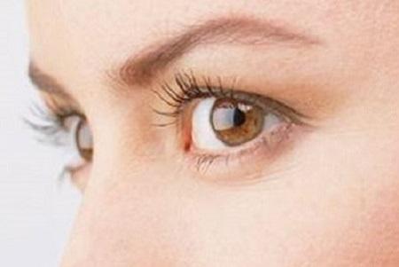 眼圈常年发青发黑怎么办