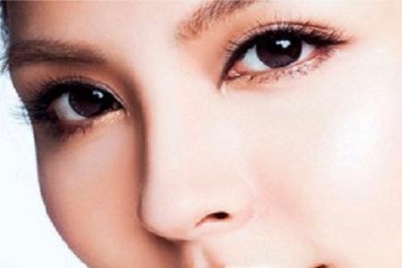 眼部抽脂减肥费用是多少