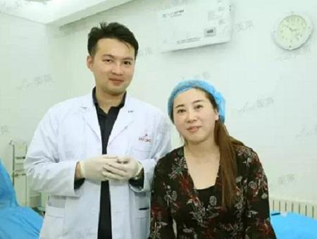 台湾微整专家林冠宏,3月16日—17日亲诊石家庄美莱。