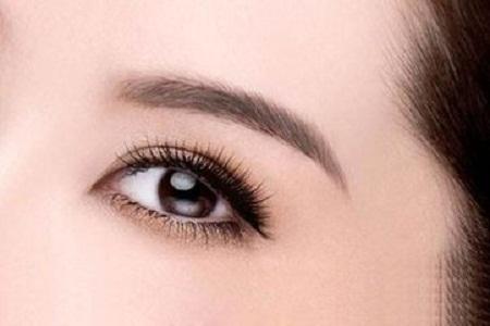 北京割双眼皮术后多久恢复