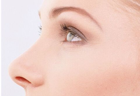 广州美莱假体隆鼻对身体有影响吗