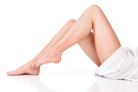 原来大长腿的诞生是从瘦腿针开始的