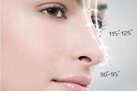 曲靖自体组织隆鼻手术价格
