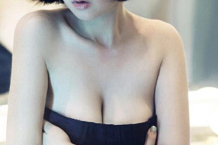 北京胸部整形费用